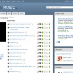 ListenMusic.FM a New Kind of Online Radio
