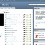 ListenMusic.FM a New Kind of Online Radio