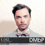 DMb Podcast 042 : Pleasure Principle - Beyond the Pleasure Principle (feat: Audion, Nathan Fake, Extrawelt, Minilogue) Free DJ Mix Download