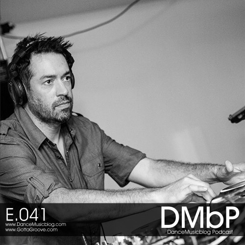 DMb Podcast djNth
