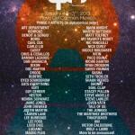 BPM Festival - Jan 3-12, 2014, Playa del Carmen, Mexico