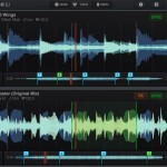 Native Instruments Traktor DJ for iPad and iPhone