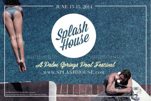 splash house 2014